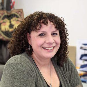 Sharon Nassim